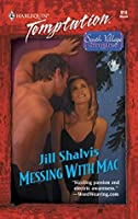 Messing with Mac (Mills & Boon Blaze)