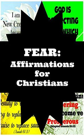 Finances: Affirmations for Christians  by  E.M Kim