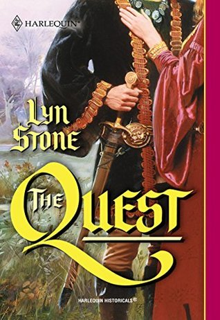 The Quest Lyn Stone