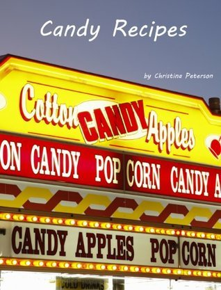 Cluster Candy Recipes Christina Peterson
