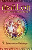 Song of the Unicorns (Avalon: Web of Magic, 7)