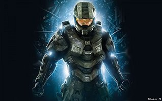 Halo 4 - Waypoint Glyph Codes - How to Unlock Everything - Emblems, Armors, Weapons, Skins, Packages, Upgrades, Abilities, Normal & DLC Achievements - XBOX 360  by  Shafi Choudhury