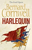 Harlequin (The Grail Quest, #1)