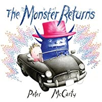 The Monster Returns (Jeremy and the Monster)