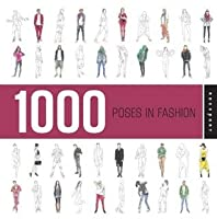 1,000 Poses in Fashion (1000)