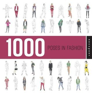 1,000 Poses in Fashion (1000)  by  Chidy Wayne