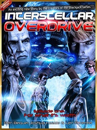 Interstellar Overdrive: Ep1 - For What its Worth Ben Bequer