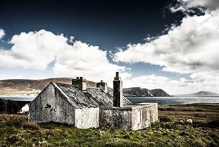 Splendid scenery from Ireland you dont want to miss: Photo book, Photo album, Photo gallery, Travel book, Travel journal, Travel memoir  by  Merrily Home