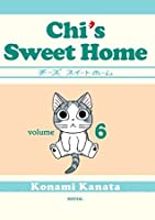 Chi's Sweet Home, Volume 6