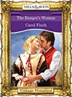 The Ranger's Woman (Mills & Boon Historical)