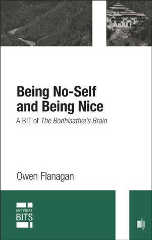 Being No-Self and Being Nice: A BIT of The Bodhisattvas Brain  by  Owen Flanagan
