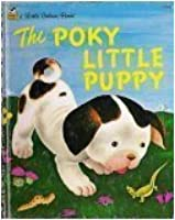 The Pokey Little Puppy