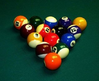 POCKET BILLIARDS PARTY POOL Instructions: How to set up a player-rotation tournament for 2, 3, 4, and more tables.  by  Sam Yulish