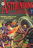Astounding Stories of Super-Science September 1930 (illustrated edition)