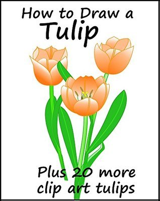 How to Draw a Tulip  by  Stephen Bucaro