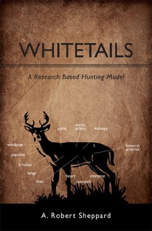 Whitetails  by  A. Robert Sheppard