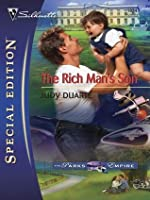 The Rich Man's Son (The Parks Empire)