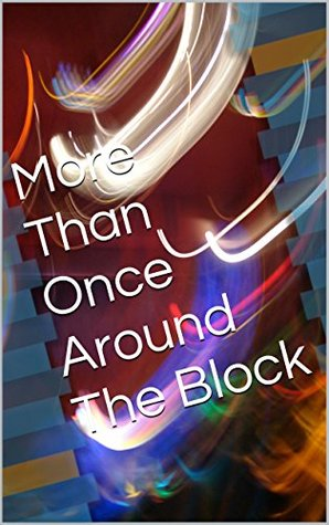 More Than Once Around The Block Andy Rosholm-Olesen