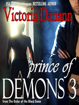 Prince of Demons 3  by  Victoria Danann