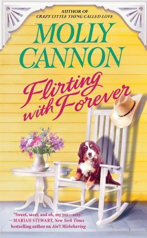 Flirting with Forever (Everson, Texas Book 3)  by  Molly Cannon
