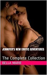 Jamies Party (Jennifers New Erotic Adventures, #1)  by  Bella Marie