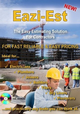 The Easiest Estimating Software. Project Pricing In a few Clicks  by  J.K Walker