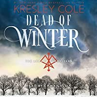 Dead of Winter (The Arcana Chronicles #3)