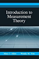 Introduction to Measurement Theory