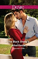 Mills & Boon : The Black Sheep's Inheritance (Dynasties: The Lassiters Book 2)