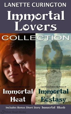 Immortal Lovers Collection  by  Lanette Curington
