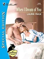When I Dream of You (The Windraven Legacy)