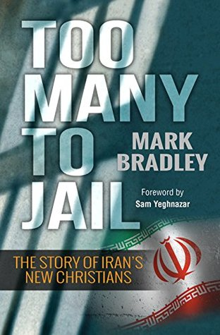 Iran  by  Mark Bradley