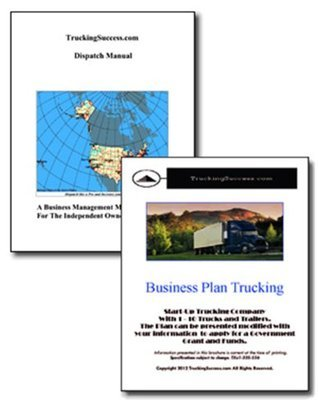 Trucker Package E 2015 Edition  by  J.W. Lessing