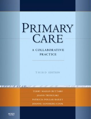 Primary Care - A Collaborative Practice  by  NAPNAP