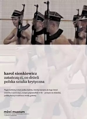 Rejected Heritage: Polish Art from the '80s  by  Karol Sienkiewicz