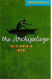 Conjunctions #27: The Archipelago  by  Bradford Morrow