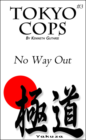 Tokyo Cops  by  Kenneth Guthrie
