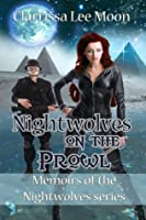 Nightwolves on the Prowl