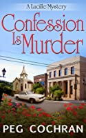 Confession Is Murder