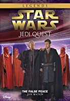 Star Wars: Jedi Quest: The False Peace