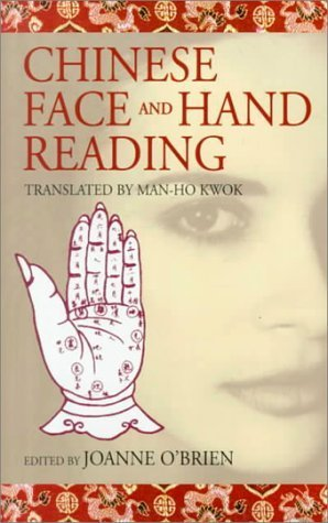 Chinese Face And Hand Reading Joanne OBrien