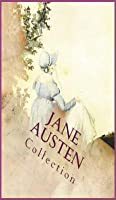Jane Austen Collection: Pride and Prejudice, Sense and Sensibility, Mansfield Park, Emma, Persuasion, Northanger Abbey, Lady Susan, Love and Friendship and Other Austin Works