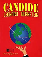 Candide: Scottish Opera Version Vocal Score