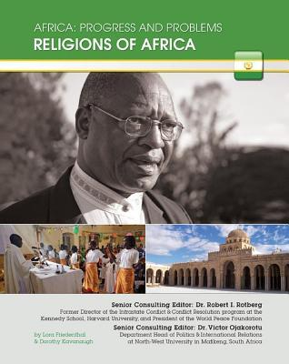 Religions of Africa Lora Friedenthal