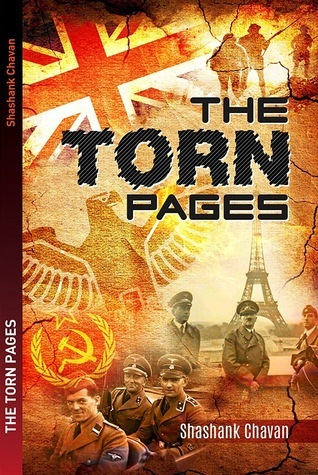 The Torn Pages  by  Shashank Hemant Chavan