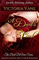A Devil's Touch (The Devil DeVere #4.5)