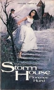 Storm House  by  Florence Hurd