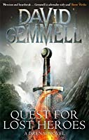 Quest for Lost Heroes. David A. Gemmell