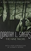 The Nine Tailors (Lord Peter Wimsey Mysteries, #9)