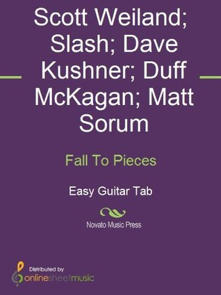 Fall To Pieces  by  Dave Kushner